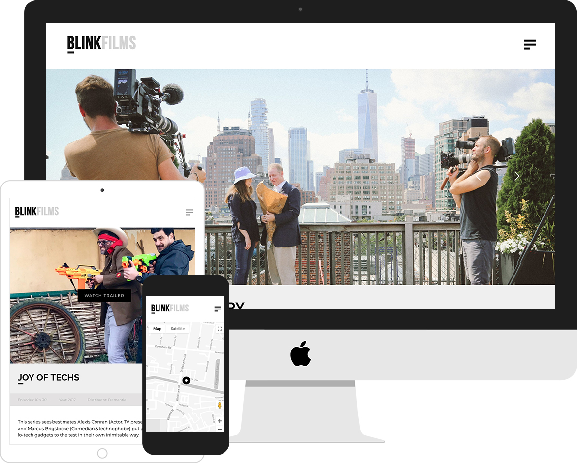 Blink Films